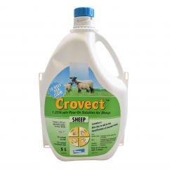 Crovect Pour On   image