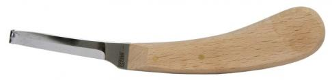 Agrihealth Redwood Hoof Knife  image